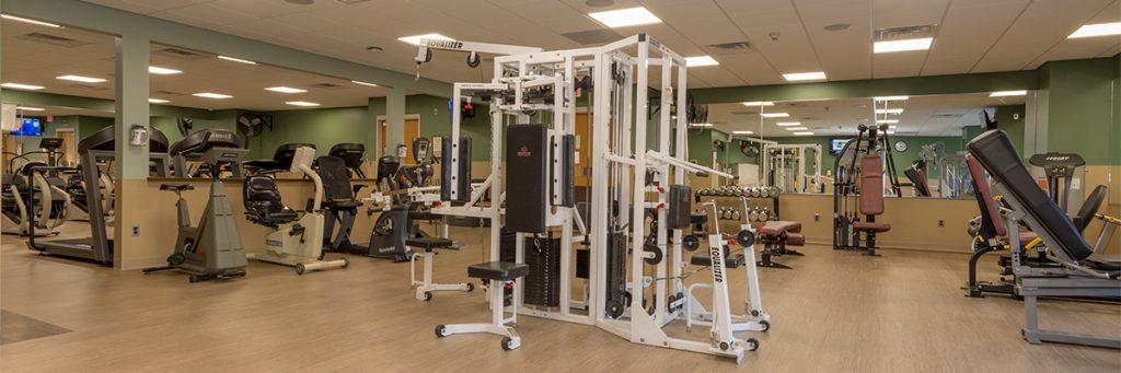 The HHH Wellness Center