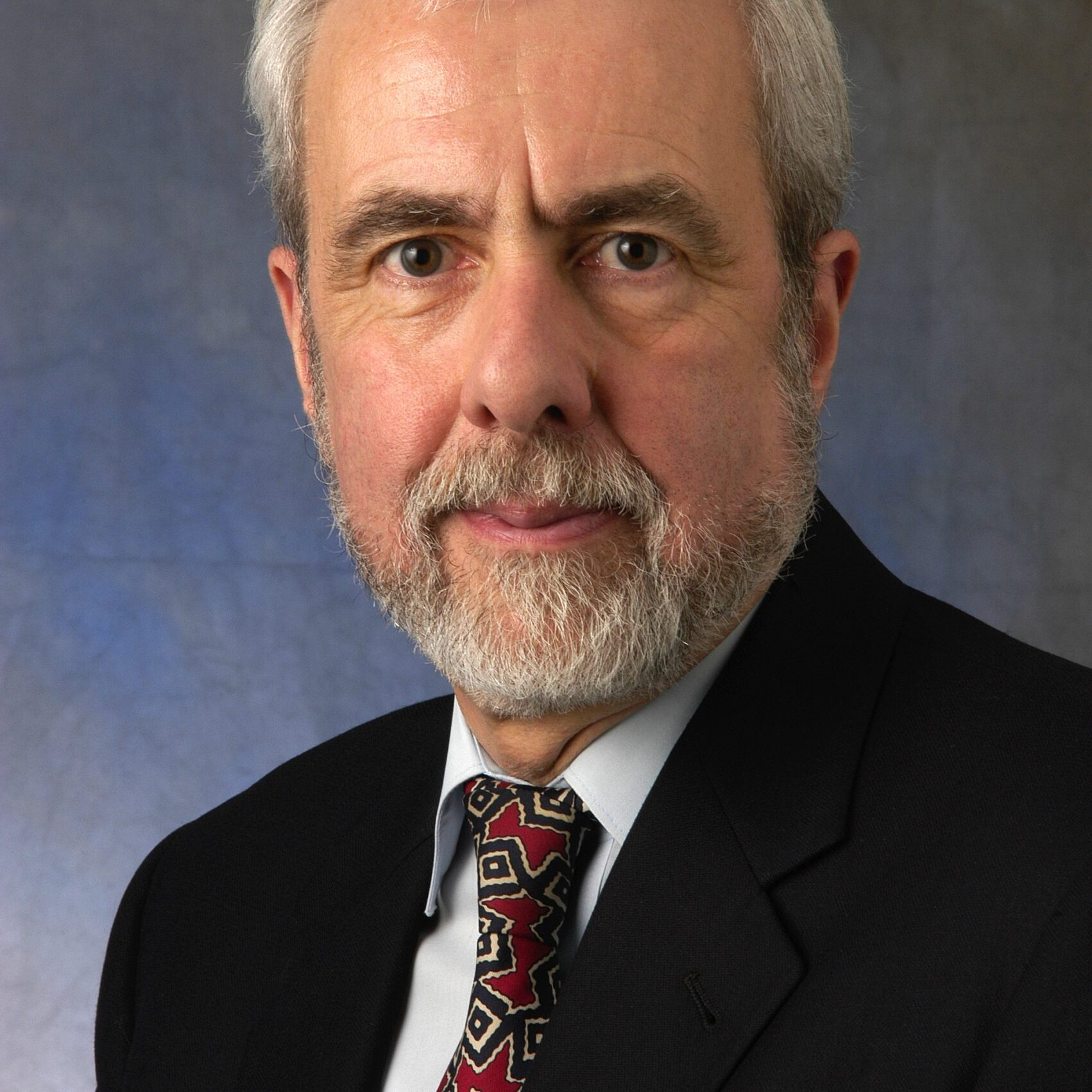 Portrait of Robert Lindsay, MD, PhD, Chief of Osteoporosis Center and Director of Clinical Research Center at Helen Hayes Hospital